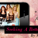 Seeking a better reflection: shattering the image of false femininity in reality TV