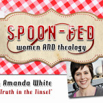 Q&A with Amanda White & Christmas Giveaway for Moms!