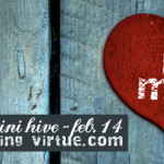 Be Mine: A Valentine Mini-Hive