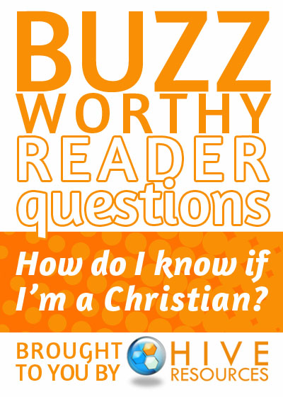 How do you know if you are a christian