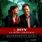 Flash Freebie! Win Keith and Kristyn Getty's Christmas Album!