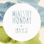 Ministry Monday: How to teach your kids about new life with a New Life Tree