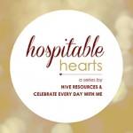 Hospitality Series Coming Feb. 4