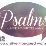 Ps. 12 – Are you a silver-tongued woman?