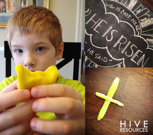 Post Easter Activity 3 {Hive Resources}
