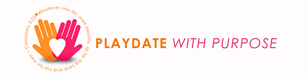 Q&A with Playdate with Purpose creator {Hive Resources}