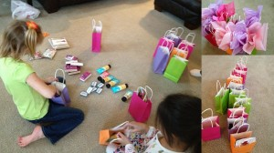 Playdate with Purpose: Write VDay cards to domestic abuse victims