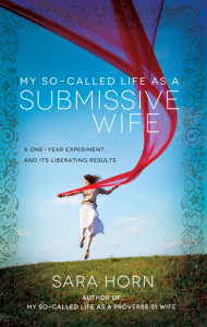 My So Called Life as a Submissive Wife {Giveaway at Hive Resources}