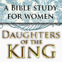 Daughters of the King a Bible Study for Women 125x125