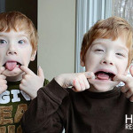 """In light of the Babble bloggers who are """"pissed"""" about having twins"""
