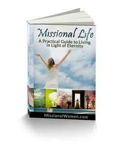 Missional Life free ebook by Missional Women