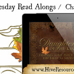 Read Along & Linkup (Chapter 4): When we feel broken beyond repair