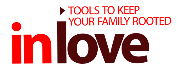 Tools to keep your family rooted in love {Hive Resources}