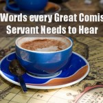 Two Words every Great Commission Servant Needs to Hear (Guest Post)