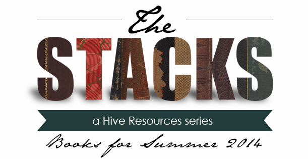 The Stacks - Summer Reading List to keep you grounded in God's Word {Hive Resources}