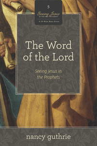 The Word of the Lord {Summer Reading List at Hive Resources}