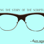 The Story of Scriptures – dismantling a buzz word