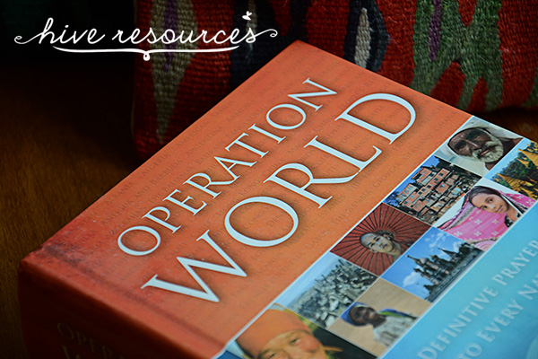 How to introduce your kids to world cultures {Hive Resources}