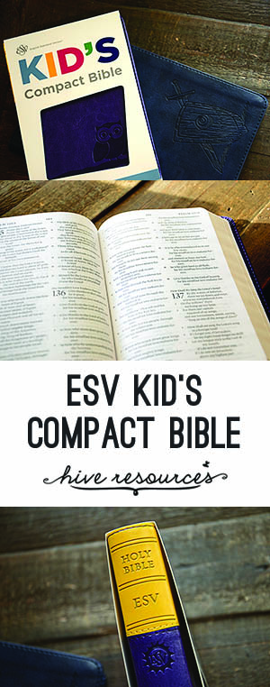 Meaningful Christmas gifts: 7 ESV Bibles for Kids - Hive