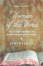 A must-have book to disciple women in the Word {Hive Resources}