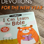 A family devotional for the New Year