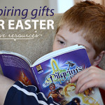 Easter gifts that inspire